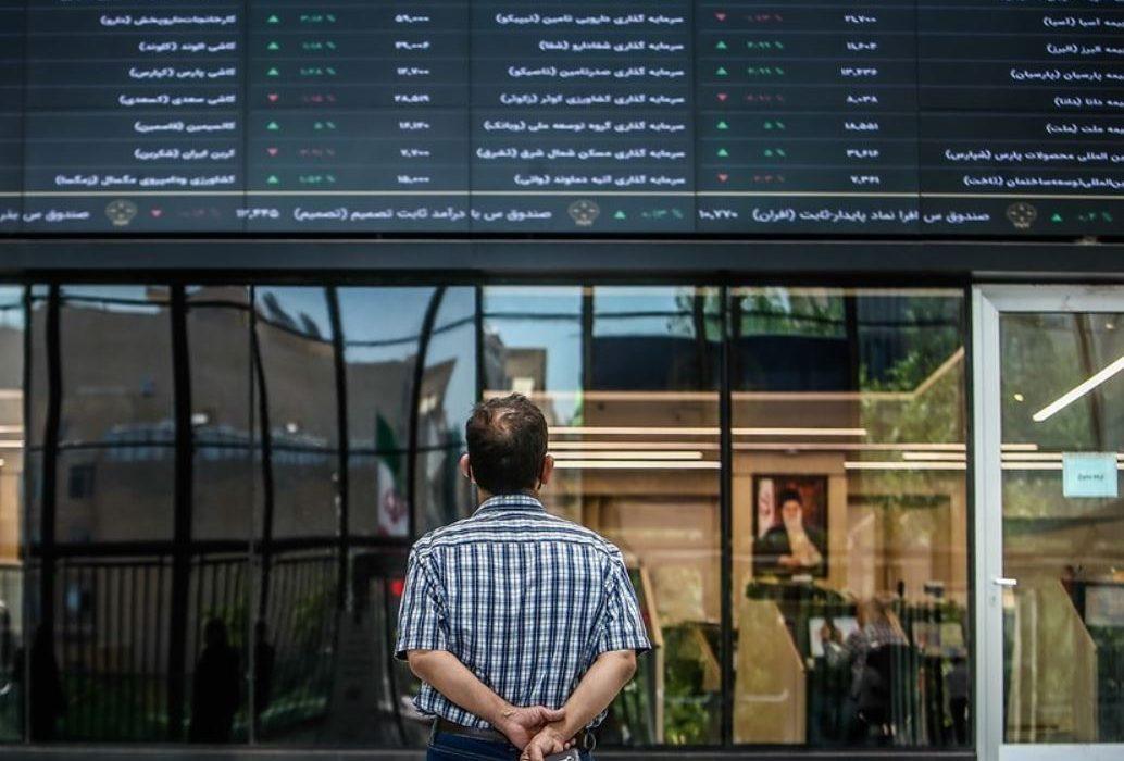 ۶ درصد معاملات خرداد تالار بورس تبریز مربوط به خرید سهام بود