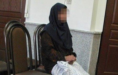 قتل جوانی به دست مادرش در تبریز