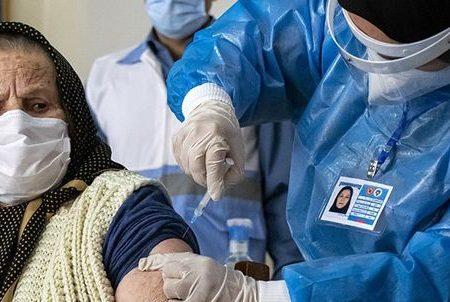 ۱۴.۵ درصد جمعیت آذربایجانشرقی واکسینه شدند