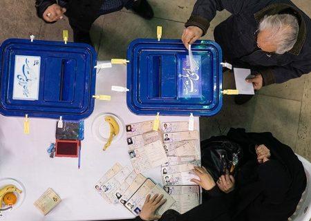 اعلام آمار واجدان شرایط رای دادن در آذربایجان شرقی