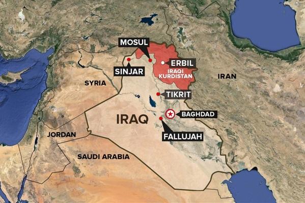 بازار کردستان عراق در تسخیر ترکیه/ کالاهای صادراتی ایران برگشت میخورد