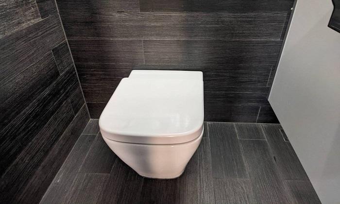 توالت هوشمند و کنترل سلامت روده با استفاده از هوش مصنوعی