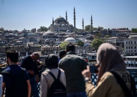 ایرانیها رتبه دوم خرید خانه در ترکیه