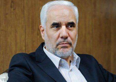 حمایت جبهه اصلاحطلبان ایران از مهرعلیزاده