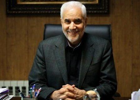 عباس معینی رییس ستاد مهرعلیزاده میشود