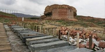 فعالیت بیش از ۱۰۰ کارگاه مرمتی و حفاظتی در آذربایجان شرقی