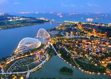 انتخابهای دردناک جزیره بدبخت سنگاپور
