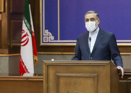 دستگیری ۱۶۱ وکیل و ۲۰۰ پرسنل قوه قضاییه/ صدور کیفرخواست پرونده عباس آخوندی/ آخرین وضعیت پرونده فایل صوتی ظریف