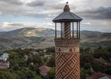 طی فرمان رسمی رئیسجمهور آذربایجان؛ شوشا پایتخت فرهنگی آذربایجان اعلام شد