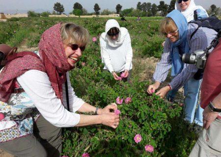 اردبیل پیشتاز صدور مجوز گردشگری کشاورزی در کشور است