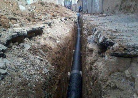 ۱۲۰ کیلومتر شبکه فاضلاب جدید در آذربایجانشرقی بهره برداری میشود