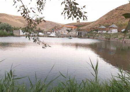 نخستین مجوز گردشگری شیلات در آذربایجانشرقی صادر شد