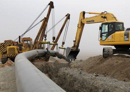 گازرسانی به ۷۳ روستای آذربایجانغربی مورد بهره برداری قرار میگیرد