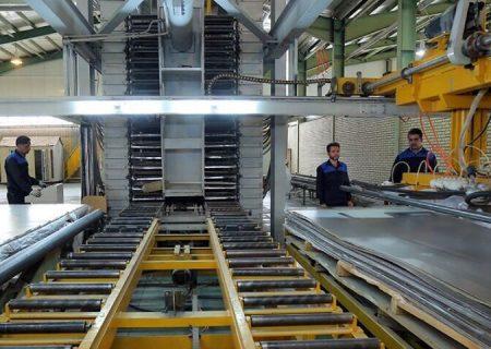 کاهش هشت برابری آمار واحدهای تولیدی بحرانی در آذربایجانشرقی