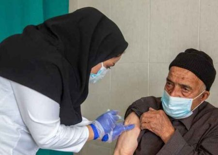 آمار واکسیناسیون کرونایی در آذربایجان شرقی به ۵۲ درصد رسید