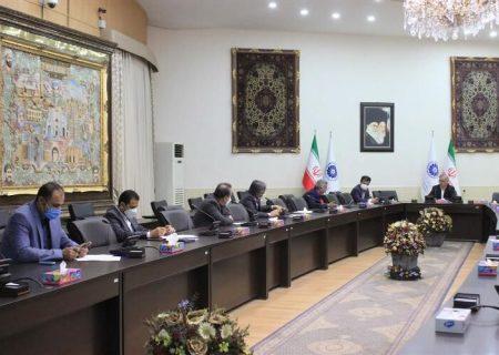 کنسرسیومهای صادراتی دغدغه تجار آذربایجانشرقی