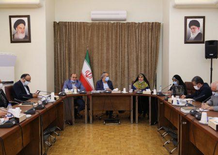 شتاب دهنده تخصصی فرش در آذربایجان شرقی راه اندازی میشود