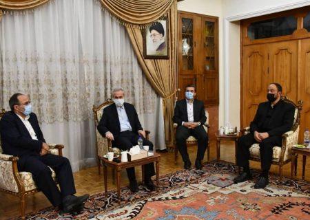 استاندار آذربایجانشرقی: عشایر از ارکان تحقق اقتصاد مقاومتی هستند