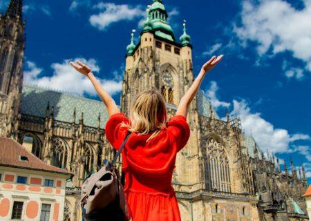 لغو قانون اجبار ماسک در فضای باز در جمهوری چک