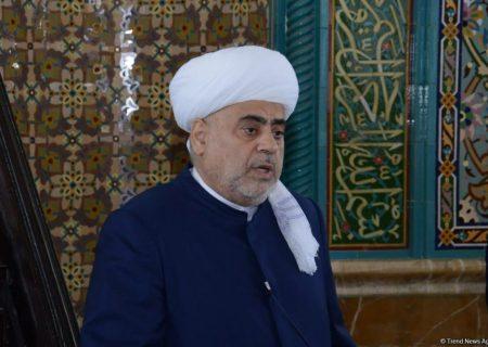 الله شکور پاشازاده: ارمنیها نه تنها مردم ما، بلکه آثار دینی ما را نیز تخریب کردند