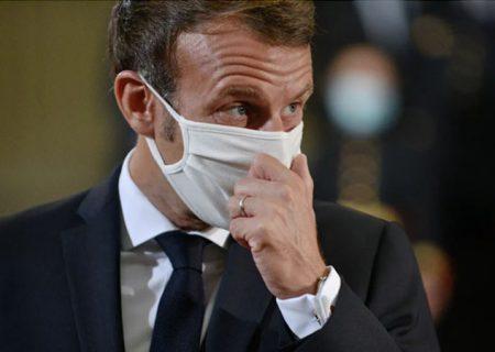 درخواست فرانسویها از ماکرون: در امور دیگران دخالت نکن