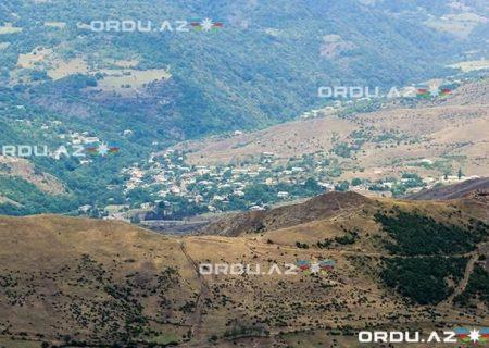 مورخ ارمنی: منطقی است که تصور کنیم آذربایجان خواستار تصرف سرزمین های شناخته شده بین المللی خود باشد