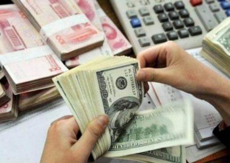 عقب نشینی دلار تا مرز ۲۰ هزار تومان
