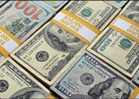 ورود مجدد دلار به کانال ۲۲ هزار تومانی