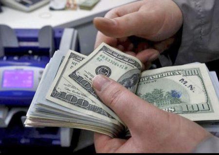 کاهش نسبی قیمت دلار