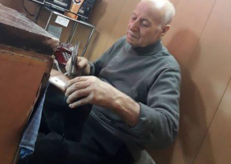 قلی سجلادی، پیشکسوت صنعت کفش تبریز درگذشت