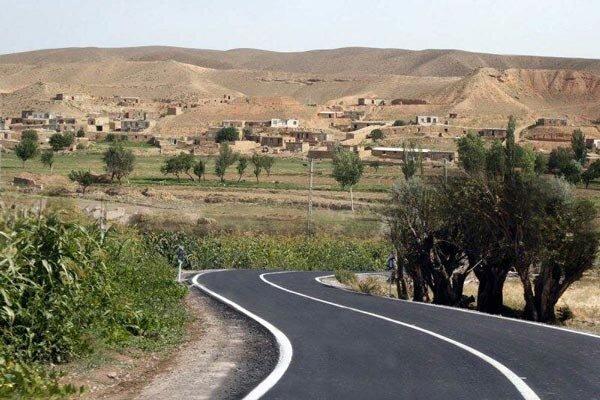 آسفالت ریزی ۲۰۰ کیلومتر راه روستایی در آذربایجان شرقی