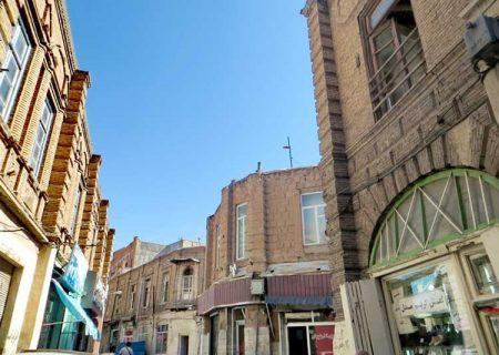 سال ۱۴۰۰ نقطهی شروع برای بازگشت هویت به شهر تبریز خواهد بود