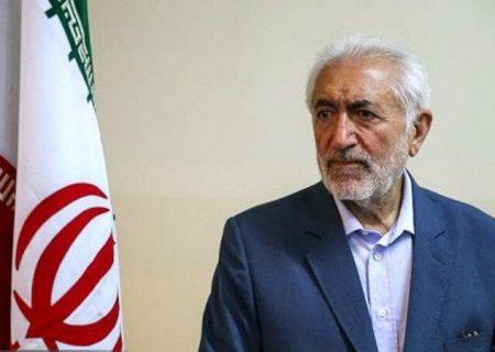 غرضی با انتخابات ۱۴۰۰ خداحافظی کرد /به احترام شورای نگهبان ثبت نام نمی کنم