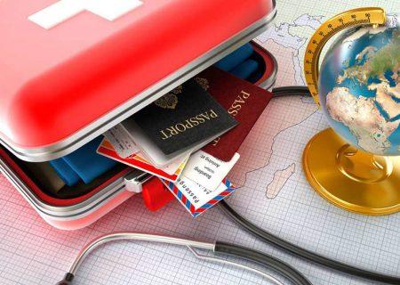 ارتقا کیفیت واحدهای بینالملل مراکز درمانی آذربایجان شرقی در راستای توسعه گردشگری سلامت