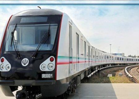 قطار ایران به مسکو میرسد؟