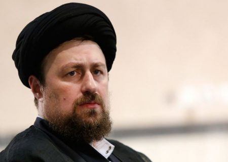 انتقادات شدید سیدحسن خمینی: کاندیداهای تایید شده انصراف دهند/ این حرکت ضد انقلابی است