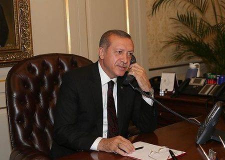 اردوغان خطاب به پاپ: اسرائیل بشریت را هدف قرار داده است