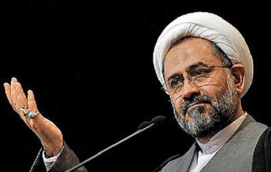 احمدی نژاد از من اطلاعاتی را می خواست که فقط قابل ارائه به رهبری بود