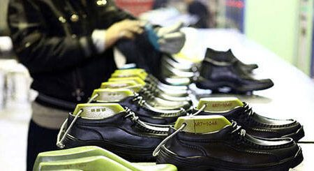 کفشهای ایرانی در پای عراقیها؛ اگر چین بگذارد!