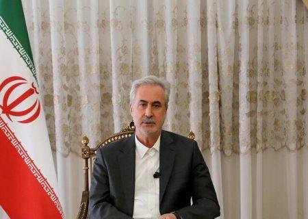 استاندار:دولتمردان برای تداوم روند توسعه آذربایجان شرقی عزم راسخ دارند
