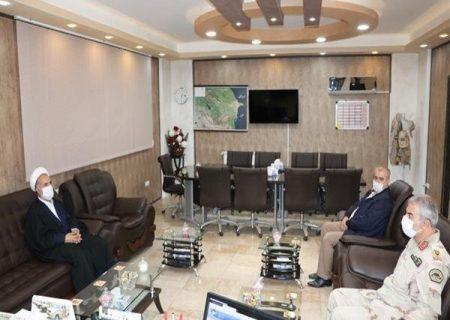امنیت کامل در مرزهای استان آذربایجان شرقی برقرار است