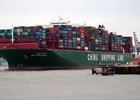 کالاهای چینی تبدیل به بزرگترین بازار وارداتی بریتانیا شدند
