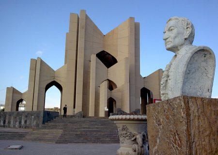 تبریز به شبکه شهرهای خلاق جهان میپیوندد