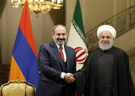 تنها ۲٫۵ درصد ارامنه طرفدار تقویت روابط با ایران هستند!