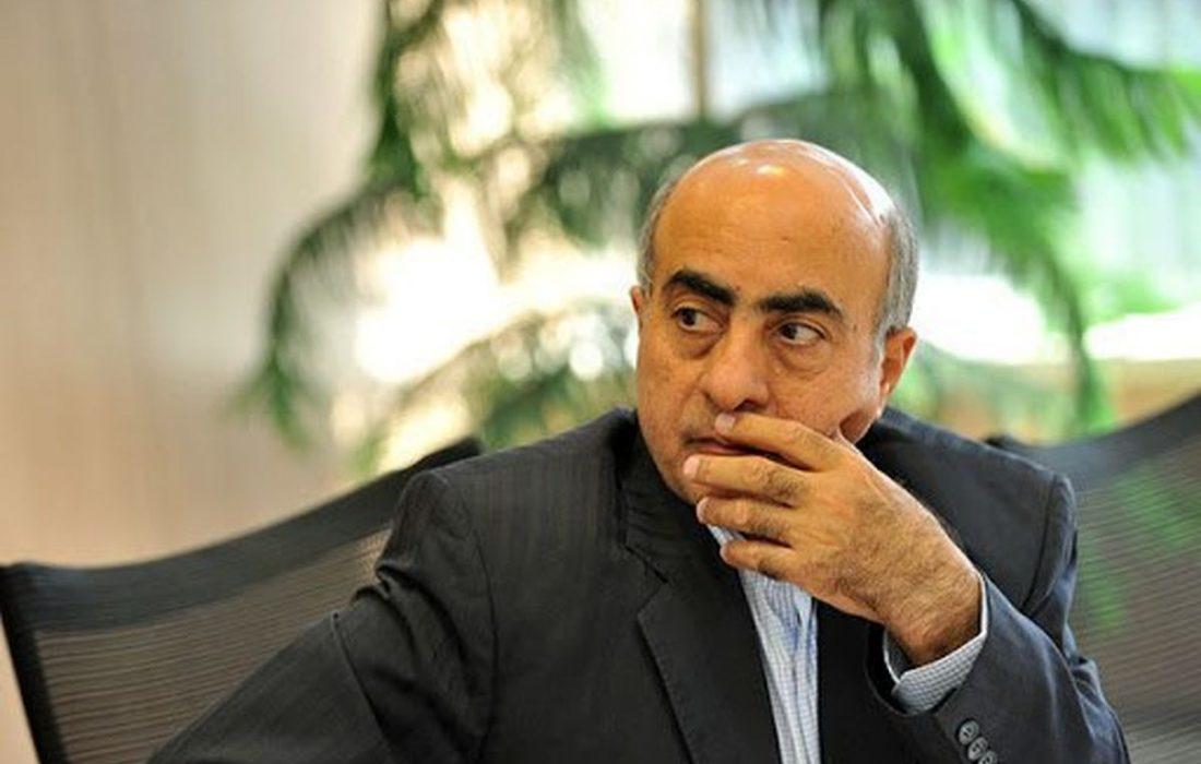 کمیجانی رئیس کل بانک مرکزی شد + سوابق