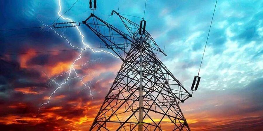 رشد 1.8 برابری واردات برق نسبت به سال 99