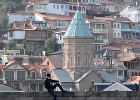 مقررات ورود به گرجستان از مرزهای هوایی و زمینی