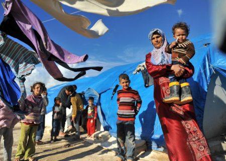 آمار پناهندگان جهان تا پایان ۲۰۲۰ (اینفوگرافیک)