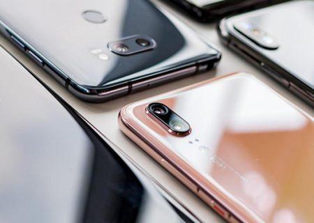 جدول قیمت گوشی های ۳ تا ۴۰ میلیون تومانی