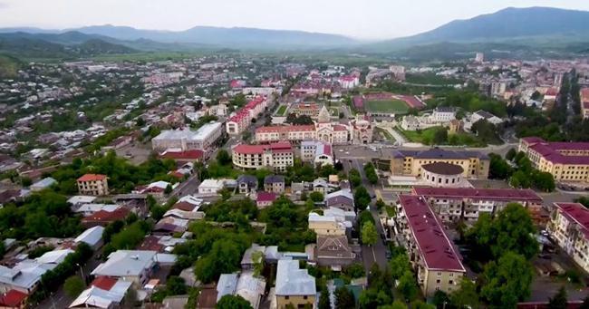 مطبوعات ارمنستان: آذربایجانی ها شروع به خرید خانه در خانكندی كرده اند
